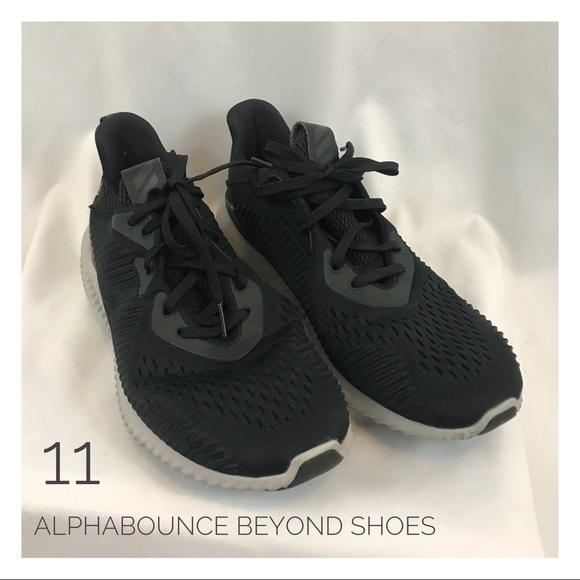 505471d87 adidas Other - Adidas Alphabounce Beyond Shoes Men s 11 Running